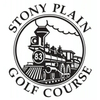 Stony Plain Golf Course Logo