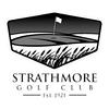 Strathmore Golf Club Logo