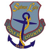 Sylvan Lake Golf and Country Club Logo