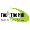 Top O' The Hill Golf Course Logo