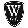 Westlock Golf Club Logo
