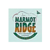Marmot Ridge Golf Course Logo