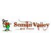 Semlin Valley Golf Club Logo