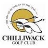 Chilliwack Golf Club Logo