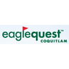 Eaglequest Golf Club Logo