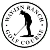 Way-Lyn Ranch Golf Course Logo