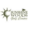 Sunshine Woods Golf Club Logo