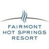 Fairmont Hot Springs Resort - Mountainside Logo