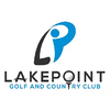 Lakepoint Golf and Country Club Logo