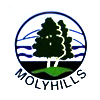 Molyhills Golf Club Logo