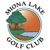 Miona Lake Golf Club Logo