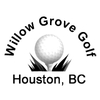 Willow Grove Golf and Country Club Logo