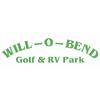 Will-O-Bend Golf Logo