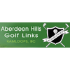 Aberdeen Hills Golf Club Logo