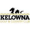 Kelowna Golf and Country Club Logo