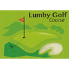 Lumby Golf Course Logo