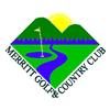 Merritt Golf and Country Club Logo