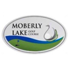 Moberly Lake and District Golf Club Logo