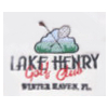 North at Lake Henry Golf Club Logo
