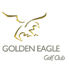 Golden Eagle Golf Club - North Logo