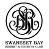 Swan-e-set Bay Resort Country Club Logo