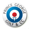 Prince George Golf Club Logo