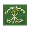 Prince Rupert Centenniel Golf Course Logo