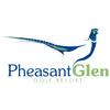 Pheasant Glen Golf Resort Logo