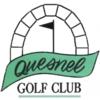 Quesnel Golf Course Logo