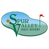 Spur Valley Greens Logo