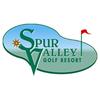 Spur Valley Greens Logo