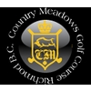 Country Meadows Golf Course Logo