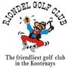 Riondel Golf Club Logo