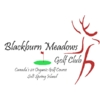 Blackburn Meadows Golf Logo