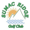 Sumac Ridge Golf Club Logo