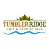 Tumbler Ridge Golf and Country Club Logo