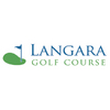 Langara Golf Course Logo