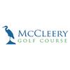 McCleery Golf Course Logo