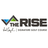The Rise Golf Club Logo