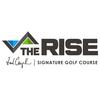 The Rise Golf Club Logo