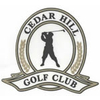 Cedar Hill Golf Course Logo