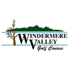 Windermere Valley Golf Course Logo