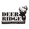 Deer Ridge Golf Course and Driving Range Logo
