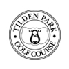 Tilden Park Golf Course Logo