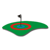 Carman Golf Club Logo