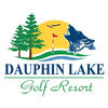 Dauphin Lake Golf Club Logo