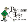 Phantom Lake Golf Club Logo