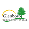 Glenboro Golf and Country Club Logo