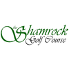 Shamrock Golf Course Logo