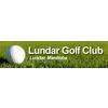 Lundar Golf Club Logo